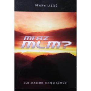 MLM siker könyvek