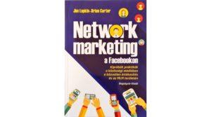 MLM siker könyvek Facebook