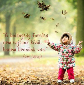 Idézetek a boldogságról!