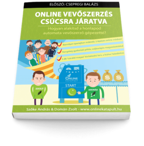 onlinemarketing könyvek