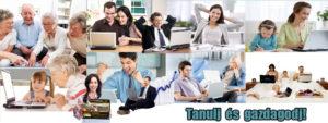Dolgozz online otthonról!