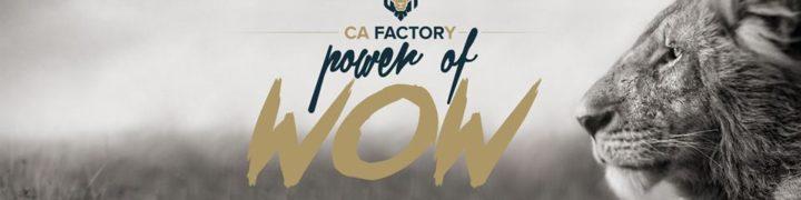 CA Factory - Kócsó László online rendszere